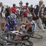 """Thể thao - Tour de France 2013 bị """"ma ám""""?"""