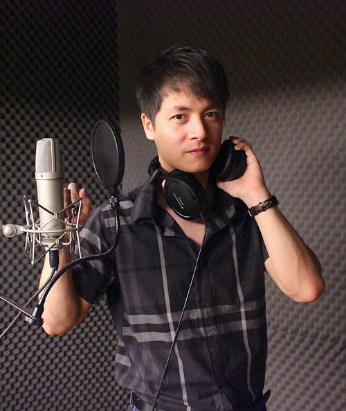 Bùi Anh Tuấn, Đăng Khôi rủ nhau tạo hit, Ca nhạc - MTV, Bui Anh Tuan, Dang Khoi, Ngo Kien Huy, Ong Cao Thang, Dong Nhi, album, V-star, du an, bai hat, ngoi sao, ca nhac vn, tin tuc