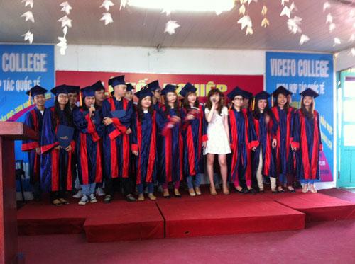Trường Kinh tế Ngoại giao VN xét tuyển theo học bạ - 2