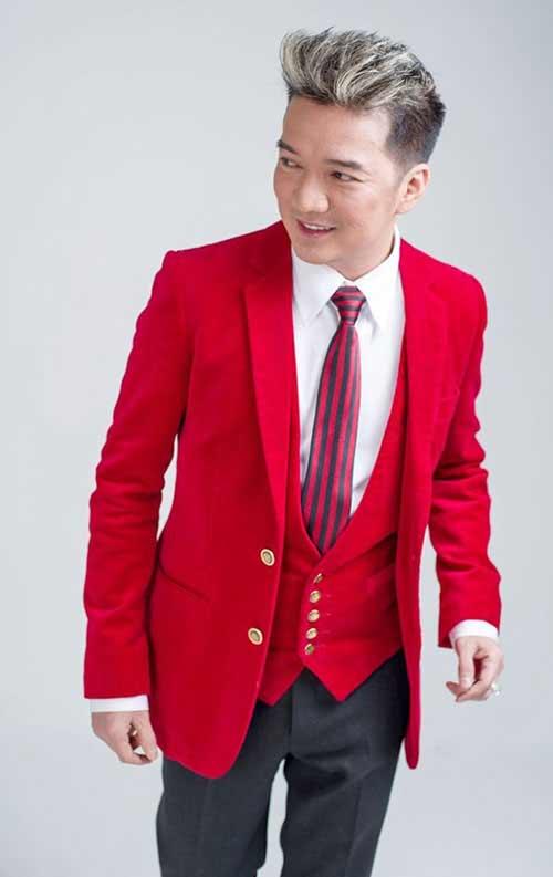 Mr. Đàm: Không có chuyện hát với Thanh Lam, Ca nhạc - MTV, dam vinh hung, thanh lam, ca si, ca nhac, ngoi sao, bao ngoi sao, giai tri, showbiz, bao, vn, ca nhac