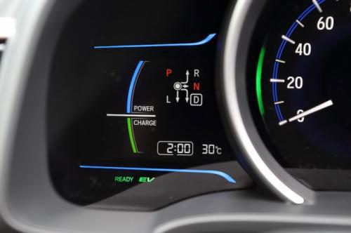 Honda Fit 2014 chỉ chạy 2,7 lít/100km - 11