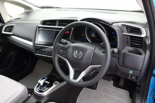 Honda Fit 2014 chỉ chạy 2,7 lít/100km - 8