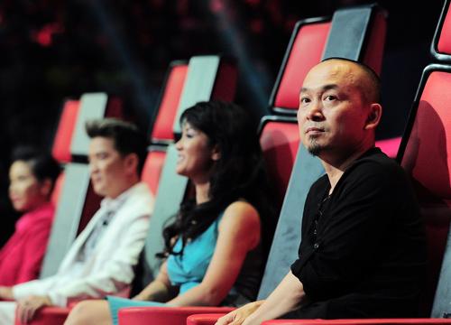 Những cuộc đối đầu bùng nổ The Voice, Ca nhạc - MTV, the voice, giong hat viet, tap 3 vong doi dau, truyen hinh thuc te, dot chay san khau, giong ca khung