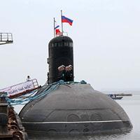 Tháng 11, VN sẽ đào tạo thủy thủ tàu ngầm