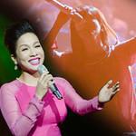 Ngôi sao điện ảnh - Nổi da gà với Mỹ Linh, Hồng Nhung