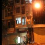 An ninh Xã hội - Nam thanh niên treo cổ trong khách sạn