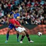 Bóng đá - A.League - MU: Quỷ đỏ phô diễn