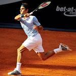 Thể thao - Federer - Delbonis: Sốc toàn tập (BK Hamburg)