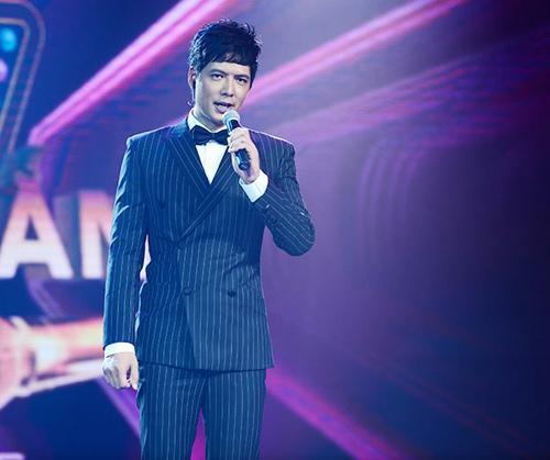 """Hoài Linh """"thay máu"""" cho The winner is, Ca nhạc - MTV, Hoai linh, toi la nguoi chien thang, the winner is, giam khao, 101 giam khao, siu black, ky Phuong, quoc thien, anh thuy, hoai trinh, thi sinh, ca nhac, am nhac"""