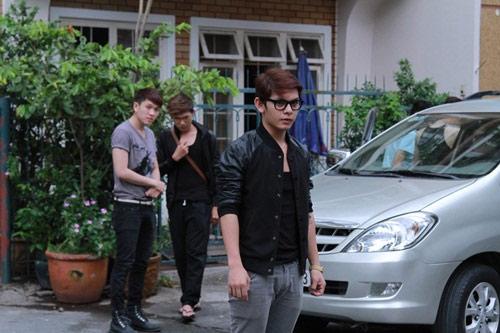 Nghệ sĩ Việt tiếc thương Wanbi qua đời - 1