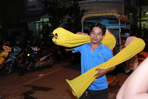 Nghệ sĩ Việt tiếc thương Wanbi qua đời - 6