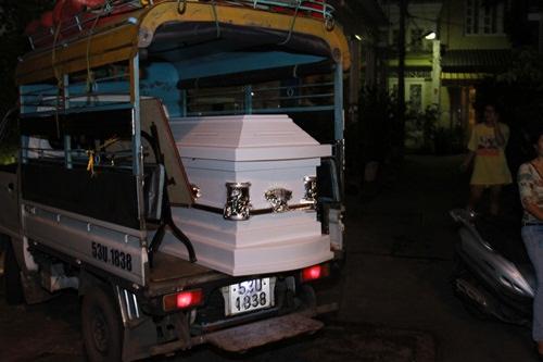Nghệ sĩ Việt tiếc thương Wanbi qua đời - 5