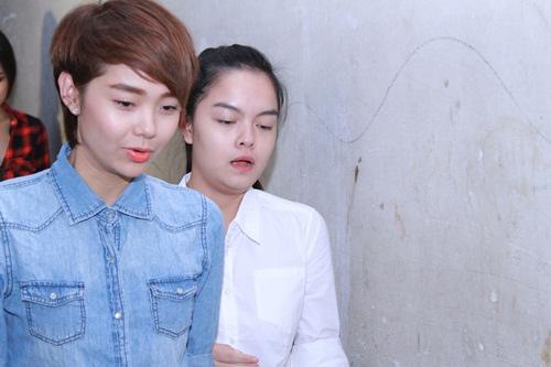 Nghệ sĩ Việt tiếc thương Wanbi qua đời - 9