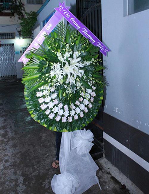 Nghệ sĩ Việt tiếc thương Wanbi qua đời - 7