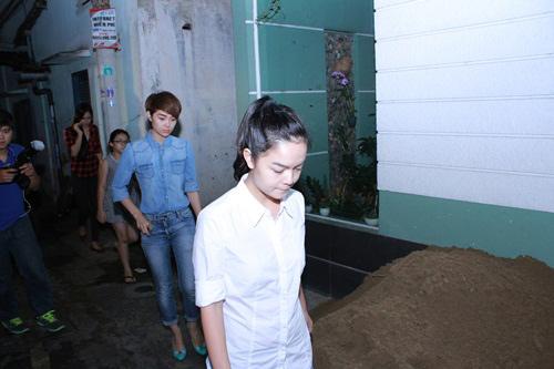 Nghệ sĩ Việt tiếc thương Wanbi qua đời - 8