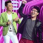"""Ca nhạc - MTV - """"Bản sao Hà Anh Tuấn"""" vượt mặt Kỳ Phương"""