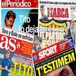 Bóng đá - Barca: Một mùa hè đau khổ