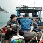 Tin tức trong ngày - Những người đàn bà đạp sóng vươn khơi