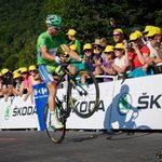 Thể thao - Bốc đầu xe đạp ở Tour de France 2013