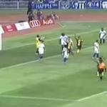 Bóng đá - Malaysia - Chelsea: Vỡ òa phút cuối