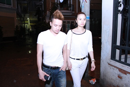 Nghệ sĩ Việt tiếc thương Wanbi qua đời - 13
