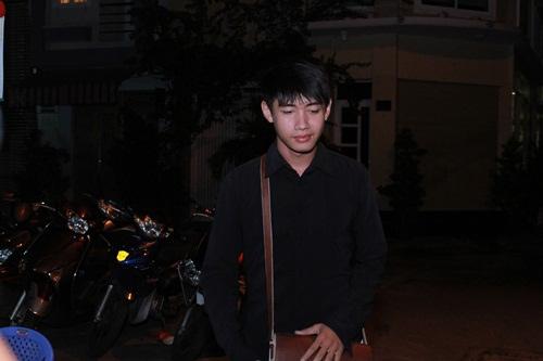 Nghệ sĩ Việt tiếc thương Wanbi qua đời - 14