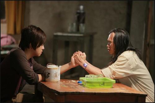 """""""Đời diễn viên"""" của Wanbi Tuấn Anh - 2"""