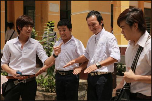 """""""Đời diễn viên"""" của Wanbi Tuấn Anh - 5"""
