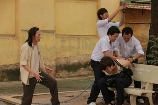 """""""Đời diễn viên"""" của Wanbi Tuấn Anh - 9"""