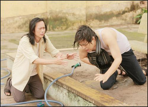 """""""Đời diễn viên"""" của Wanbi Tuấn Anh - 8"""