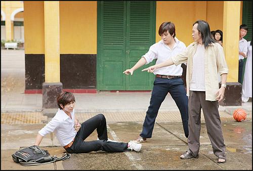 """""""Đời diễn viên"""" của Wanbi Tuấn Anh - 3"""