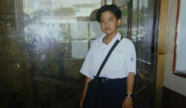 """""""Đời diễn viên"""" của Wanbi Tuấn Anh - 16"""