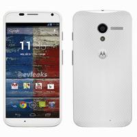 Motorola X ra mắt ngày 1/8