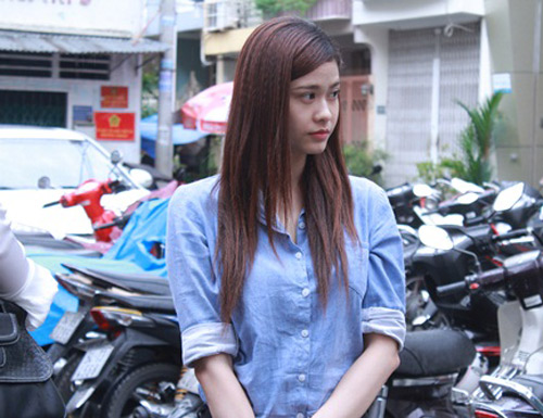 Nghẹn ngào đám tang Wanbi Tuấn Anh - 12
