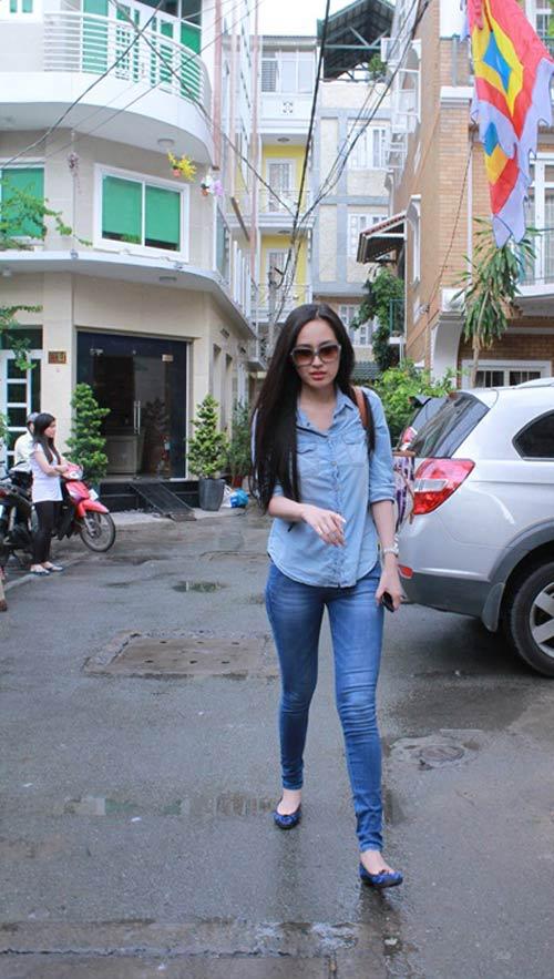 Nghẹn ngào đám tang Wanbi Tuấn Anh - 5
