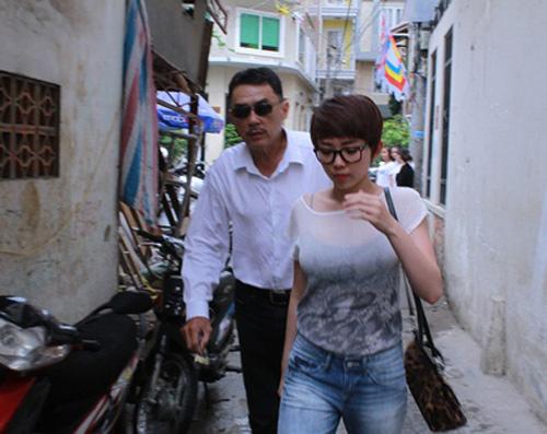 Nghẹn ngào đám tang Wanbi Tuấn Anh - 9