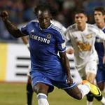Bóng đá - Torres chú ý, Mourinho khen ngợi Lukaku