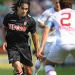 Bóng đá - Falcao mờ nhạt, Monaco thất thủ