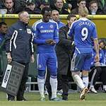 Bóng đá - Mourinho: Hãy tin Lukaku & Torres