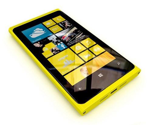 """""""Cháy hàng"""" Lumia 920 chạy Android giá 4,5 triệu - 2"""