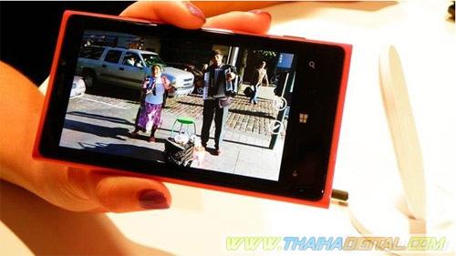 """""""Cháy hàng"""" Lumia 920 chạy Android giá 4,5 triệu - 3"""