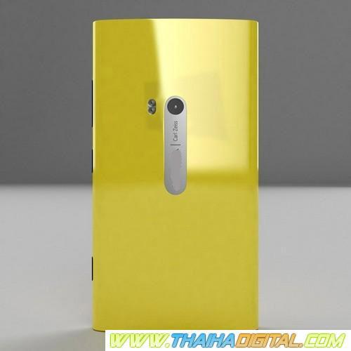 """""""Cháy hàng"""" Lumia 920 chạy Android giá 4,5 triệu - 6"""