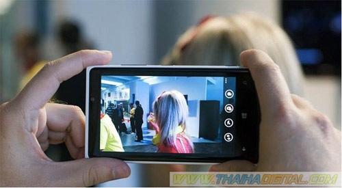 """""""Cháy hàng"""" Lumia 920 chạy Android giá 4,5 triệu - 7"""