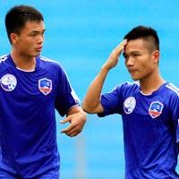 QNK Quảng Nam nợ lương thưởng cầu thủ: Chưa chi đã rối