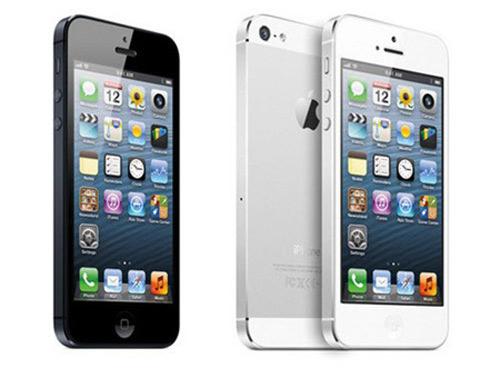 Apple có thể bán 62 triệu iPhone trong quý IV - 1