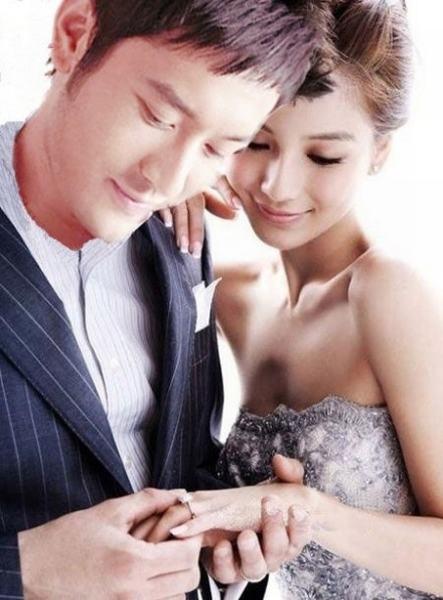 Hiểu Minh không ngại có con trước hôn nhân - 1