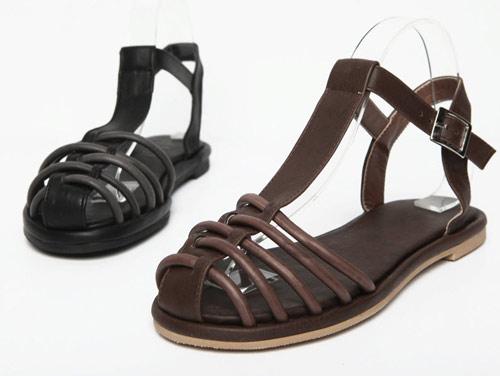 Ứng dụng sandal chiến binh cho công sở - 19