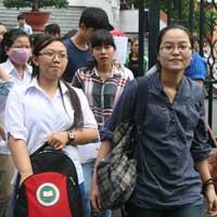 Đại học Luật TPHCM có 4 thủ khoa