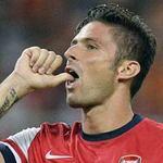 Bóng đá - Arsenal: Bỏ tiền đạo, mua tiền vệ