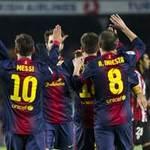 Bóng đá - HOT: Goal công bố ĐH tiêu biểu châu Âu
